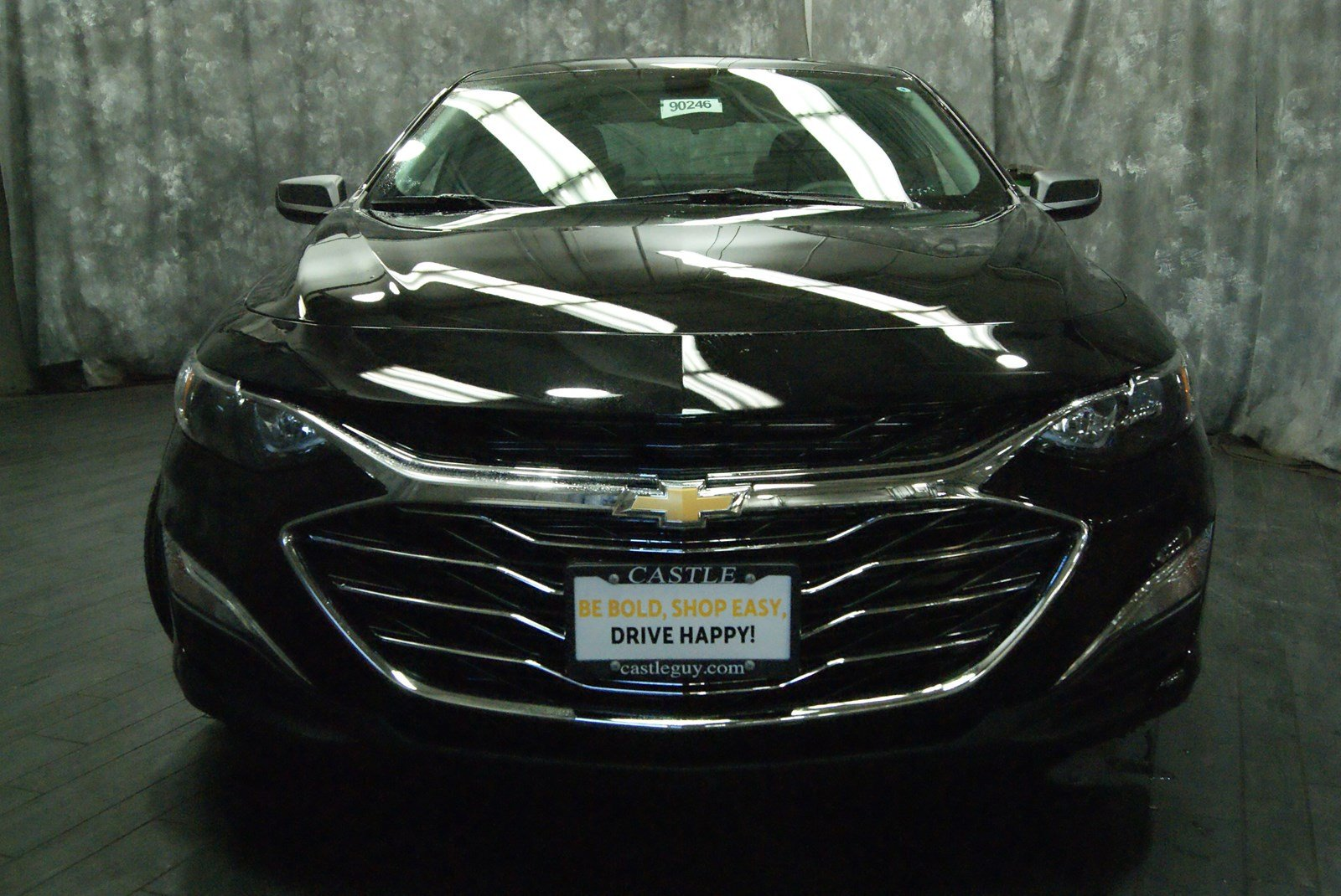 New 2019 Chevrolet Malibu Ls 4dr Car In Elk Grove Village 90246