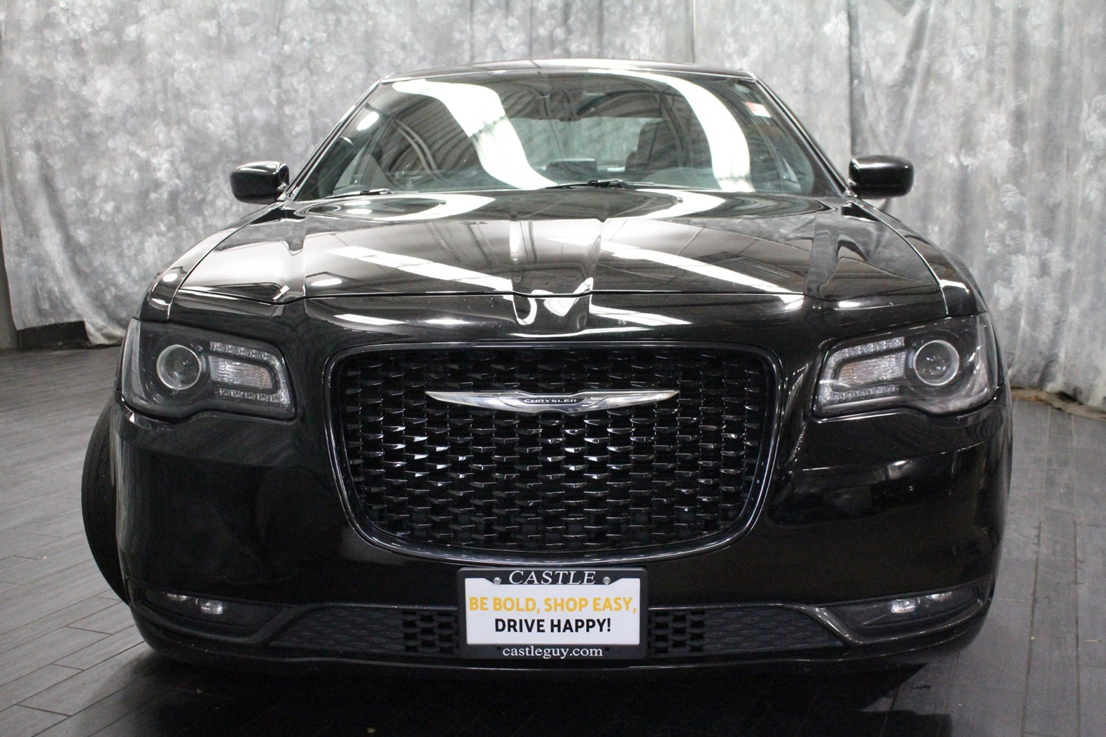 Pre Owned 2015 Chrysler 300 300s 4dr Car In Elk Grove Village G3577